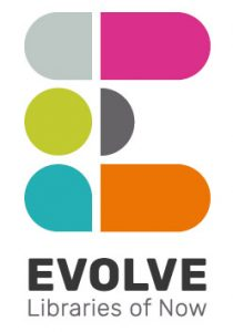Evolve Libraries of Now