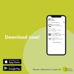 Devon Libraries App