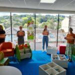 Totnes Children's Library